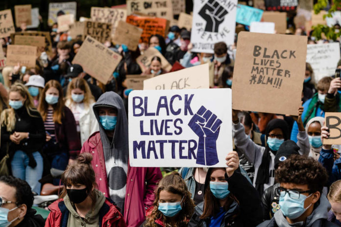 Chinese Government Using Black Lives Matter As A Weapon Against Us [VIDEO] ⋆ Conservative Firing Line